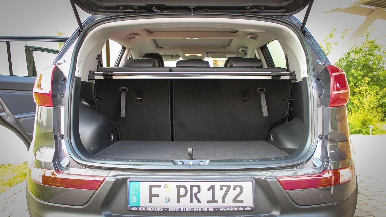 berrascht kia sportage spirit 2 0 crdi hp 4wd motoreport. Black Bedroom Furniture Sets. Home Design Ideas