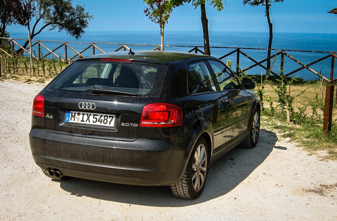auto italien