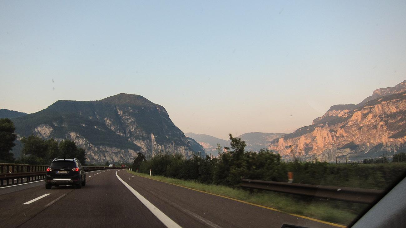 IMG 0150 Italien Tour Tipp: Emilia Romagna, Adria und Toskana