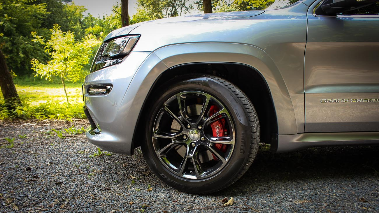 jeep grand cherokee rims felgen 20 brembo