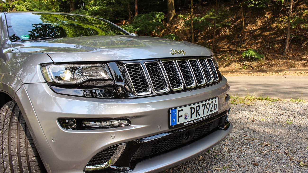 jeep grand cherokee 2014 grill