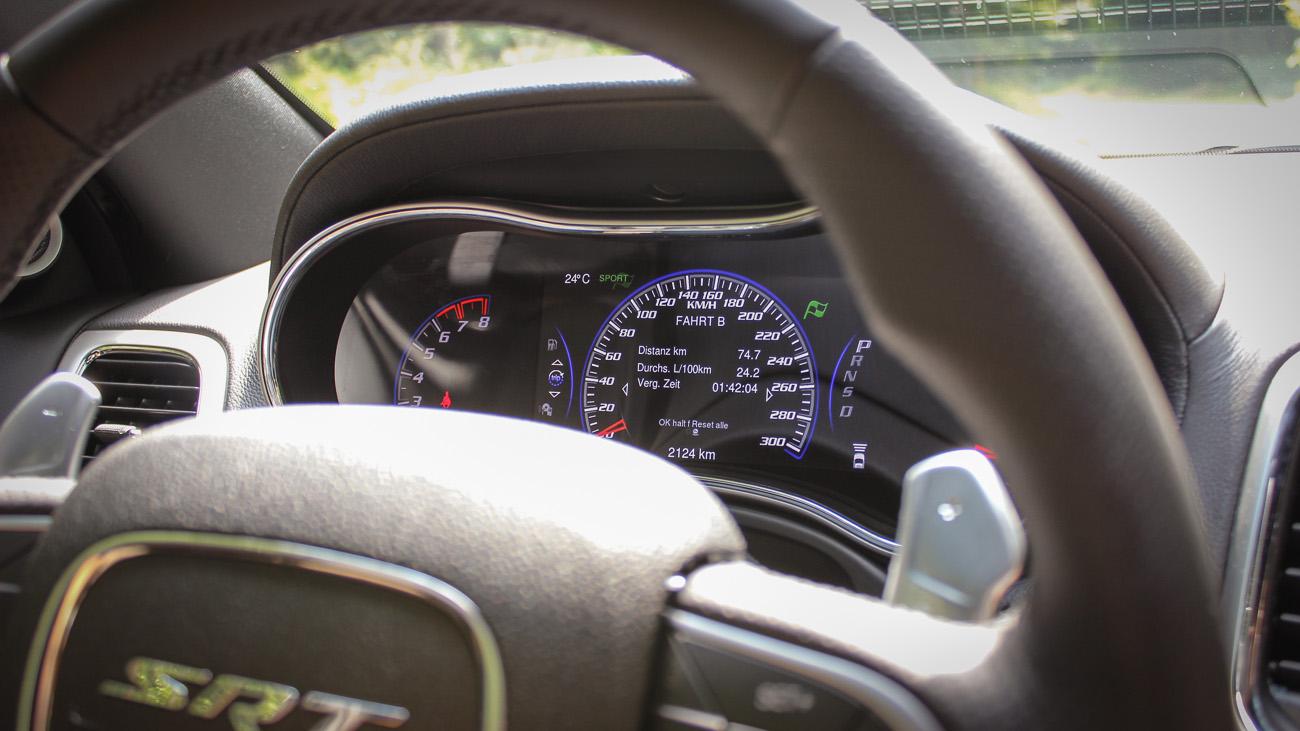 jeep grand cherokee 2014 speedometer tacho digital