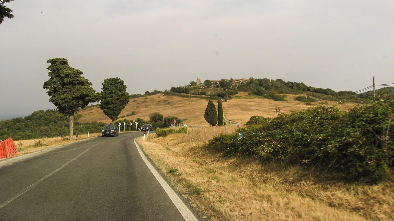 IMG 4133 Italien Tour Tipp: Emilia Romagna, Adria und Toskana