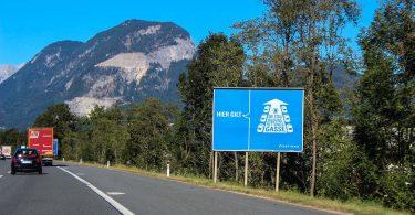 rettungsgasse österreich