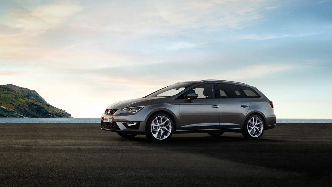 STFR 34 front Sponsored Video: Der neue Seat Leon ST