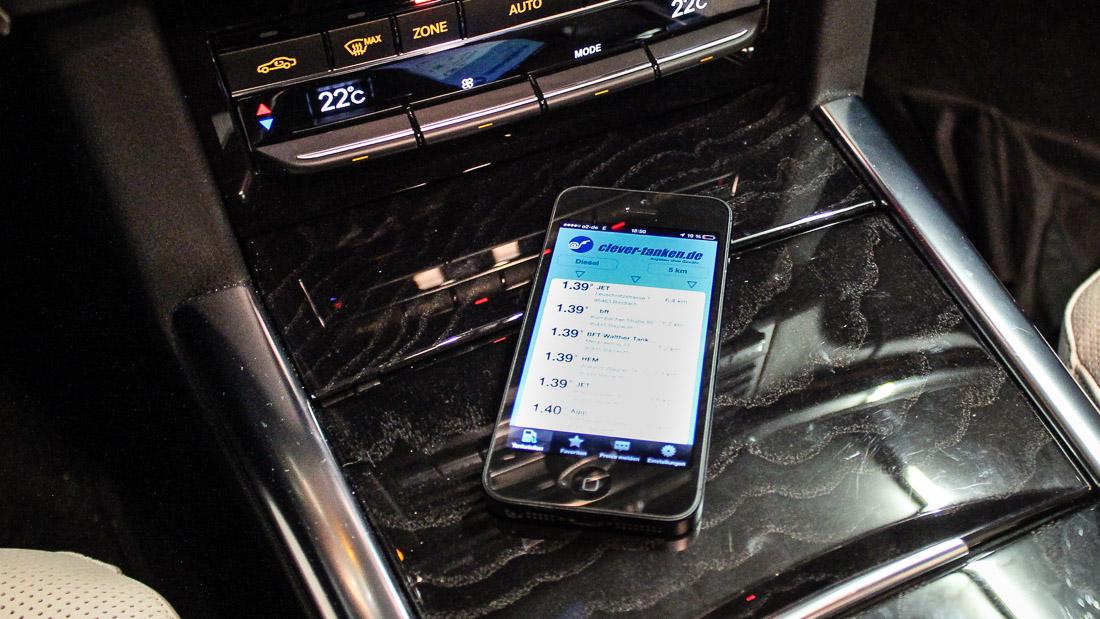 spritspar apps iphone
