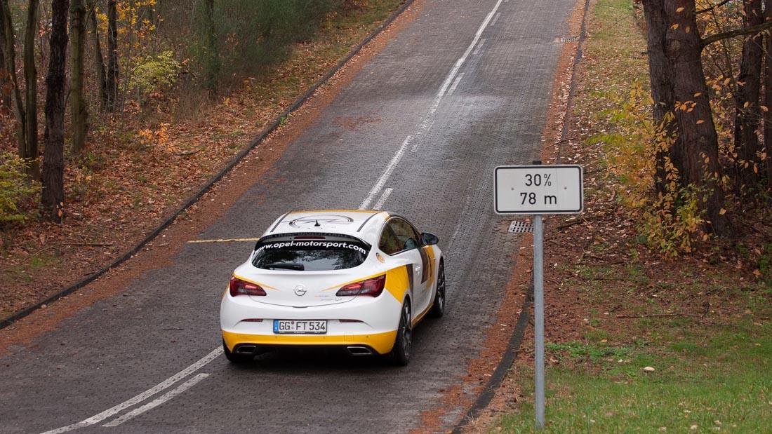 Foto: Eckart Schaper, Opel Blog