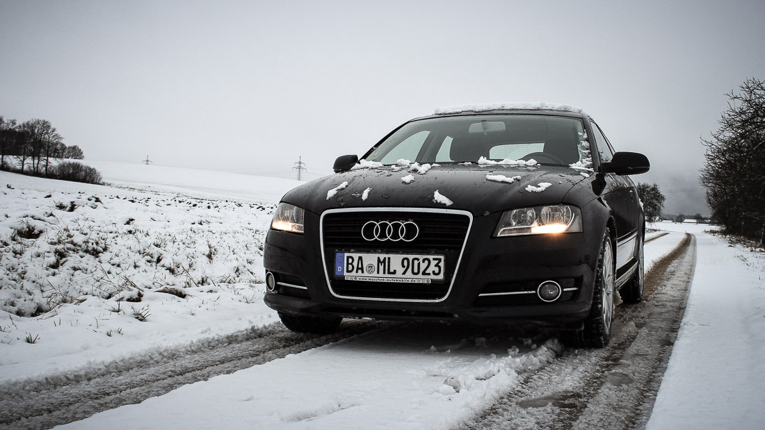 hankook audi a3 winter