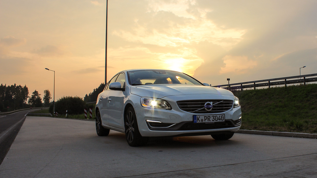 IMG 5039 Im Fahrbericht: Volvo S60 D4 Geartronic