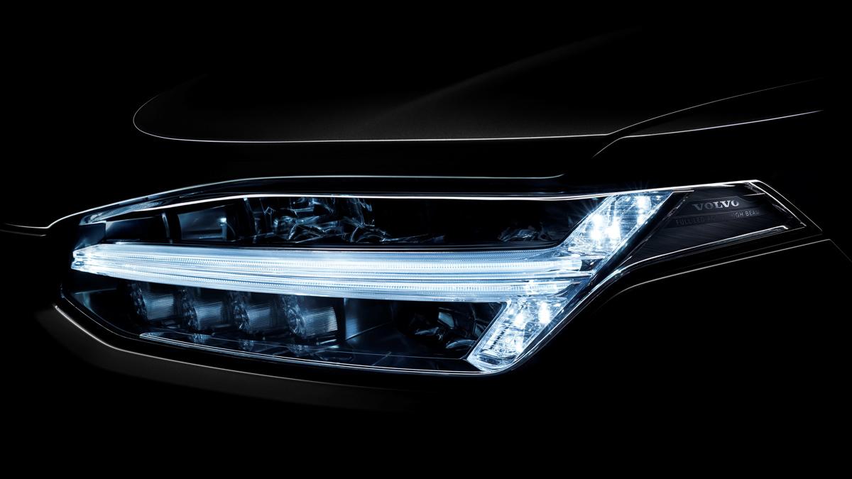 led Volvo_XC90