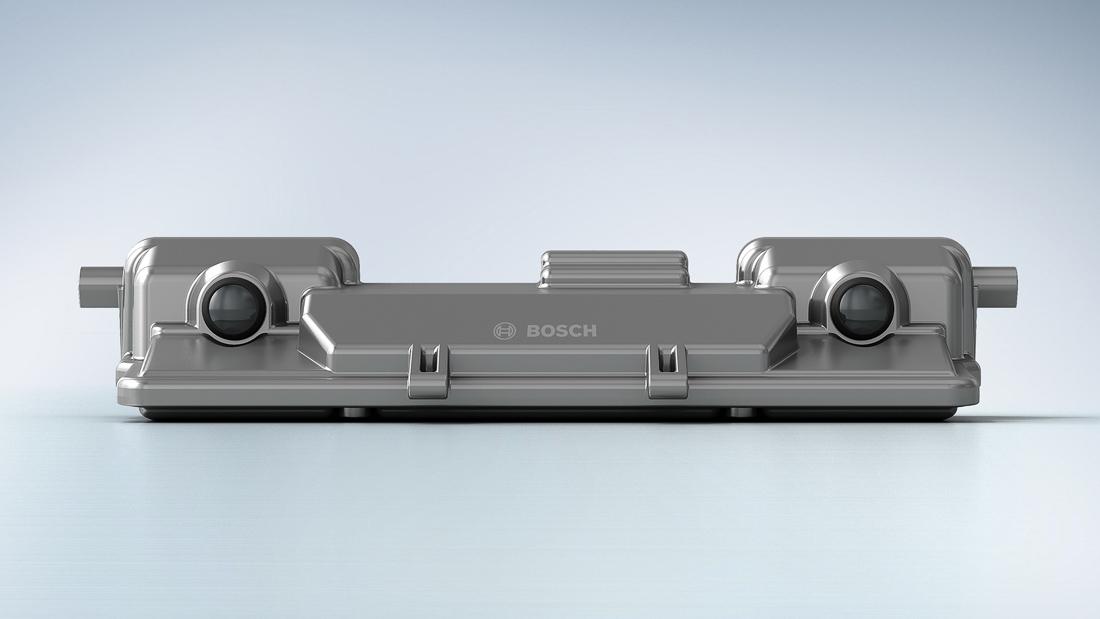 bosch stereokamera