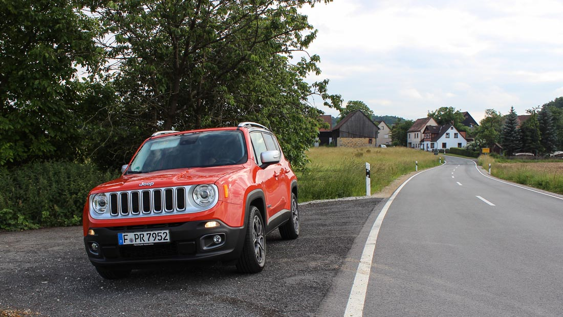 jeep renegade omaha orange