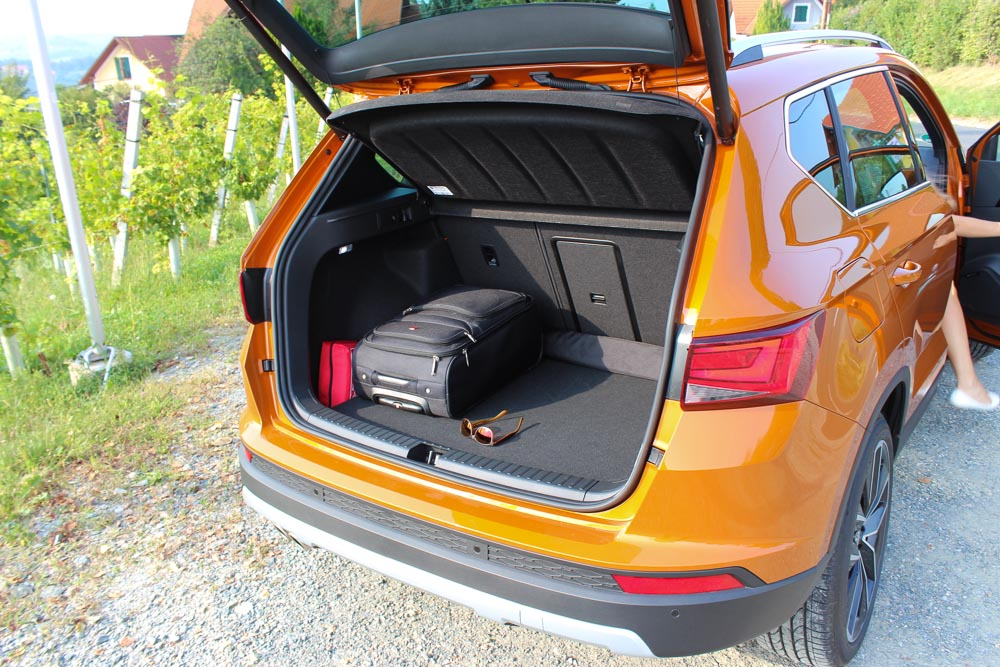 test seat ateca xcellence 2 0 tdi 4drive 190 ps motoreport. Black Bedroom Furniture Sets. Home Design Ideas