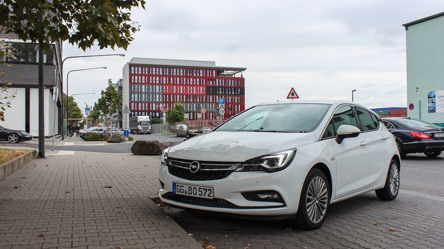 opel astra k innovation