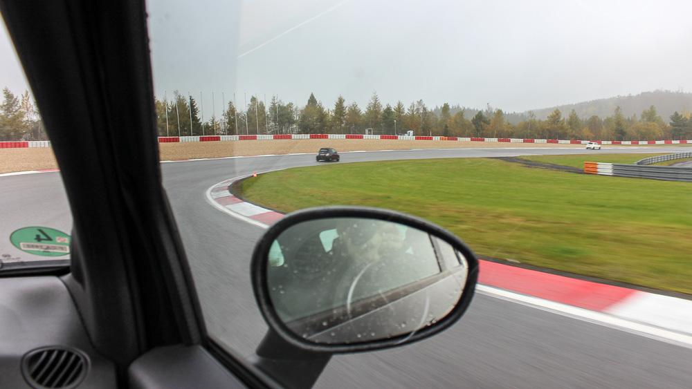 abart 595 nürburgring
