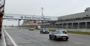 abarth day nürburgring