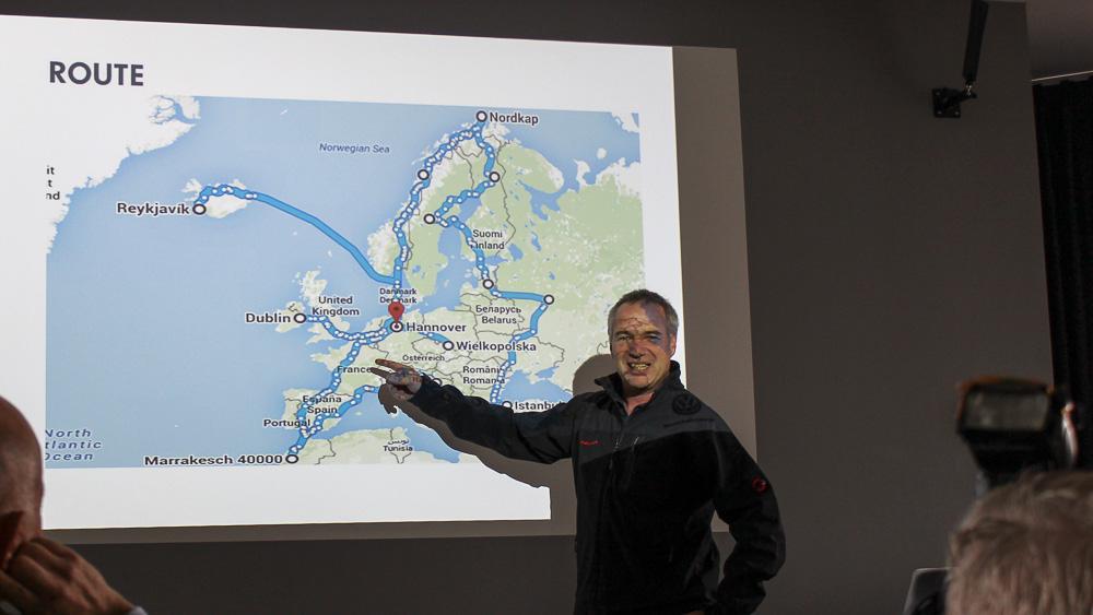 crafter to craftsmen tour matthias göttenauer