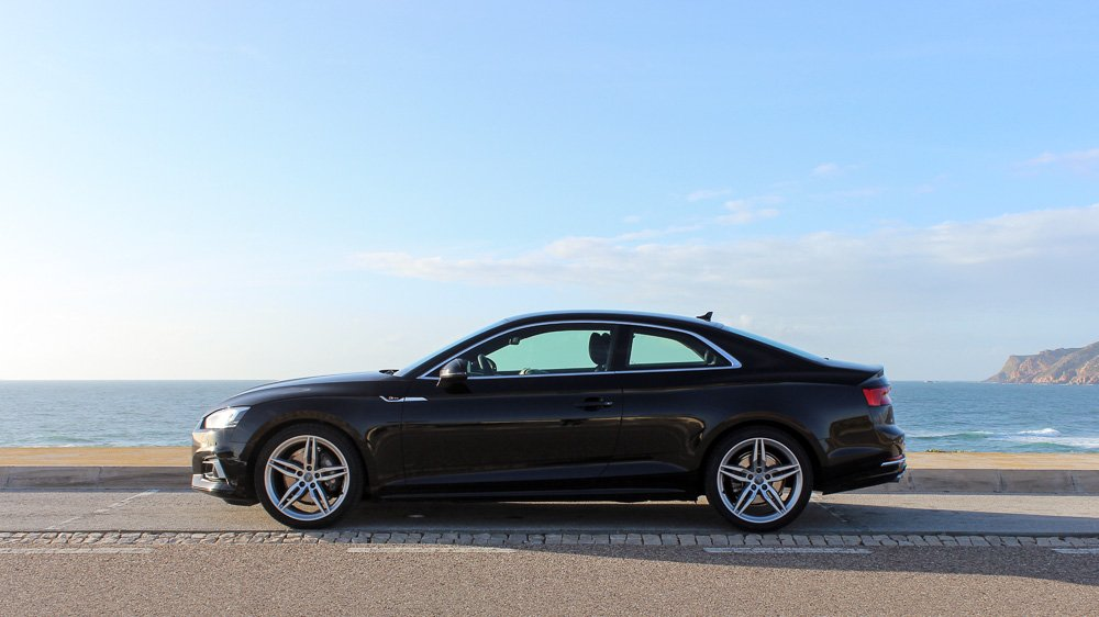 fahrbericht: audi a5 coupé 2.0 tdi s tronic (190 ps) » motoreport