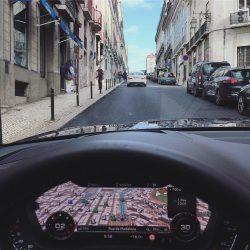 Active Info Display mit 3D Darstellung
