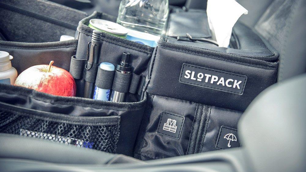 slotpack super hilfreiche erweiterung des auto stauraums. Black Bedroom Furniture Sets. Home Design Ideas