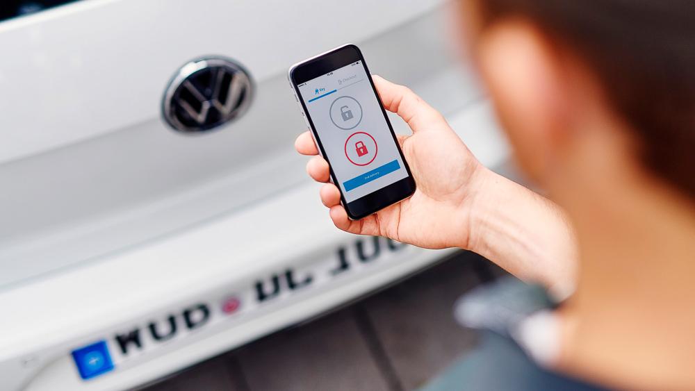 Volkswagen We: VW will Mobilitätsdienstleister werden