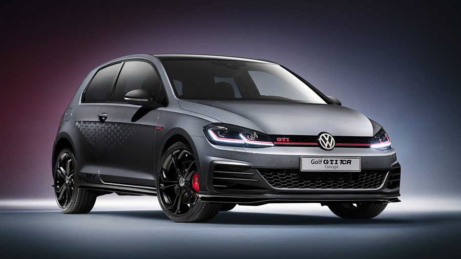 golf gti performance oder gleich gti tcr mit 290 ps. Black Bedroom Furniture Sets. Home Design Ideas