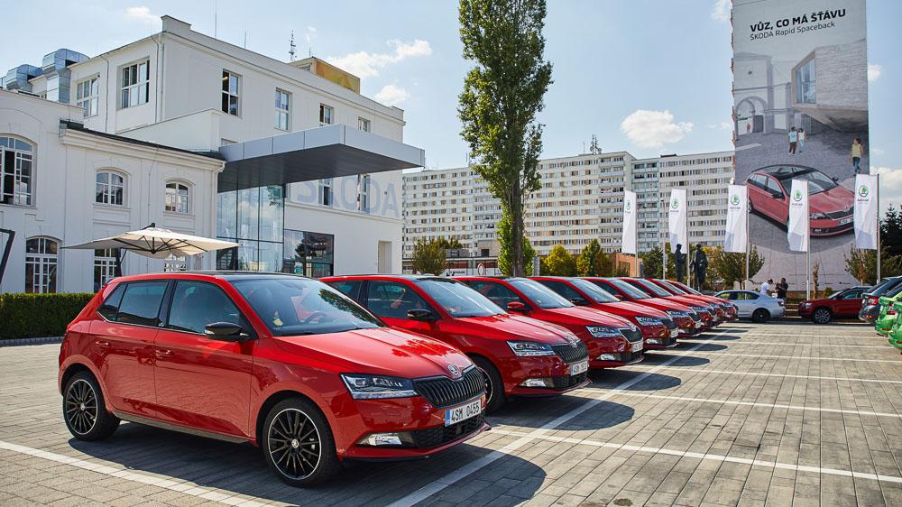 test: neuer skoda fabia (2019) ambition 1.0 tsi mit 95 ps » motoreport