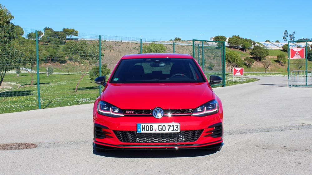 Test Unterschiede Golf Gti Tcr Vs Gti Performance
