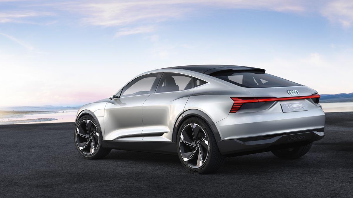 Modelljahr 2020 Neue Audi Modelle Facelifts Motoreport