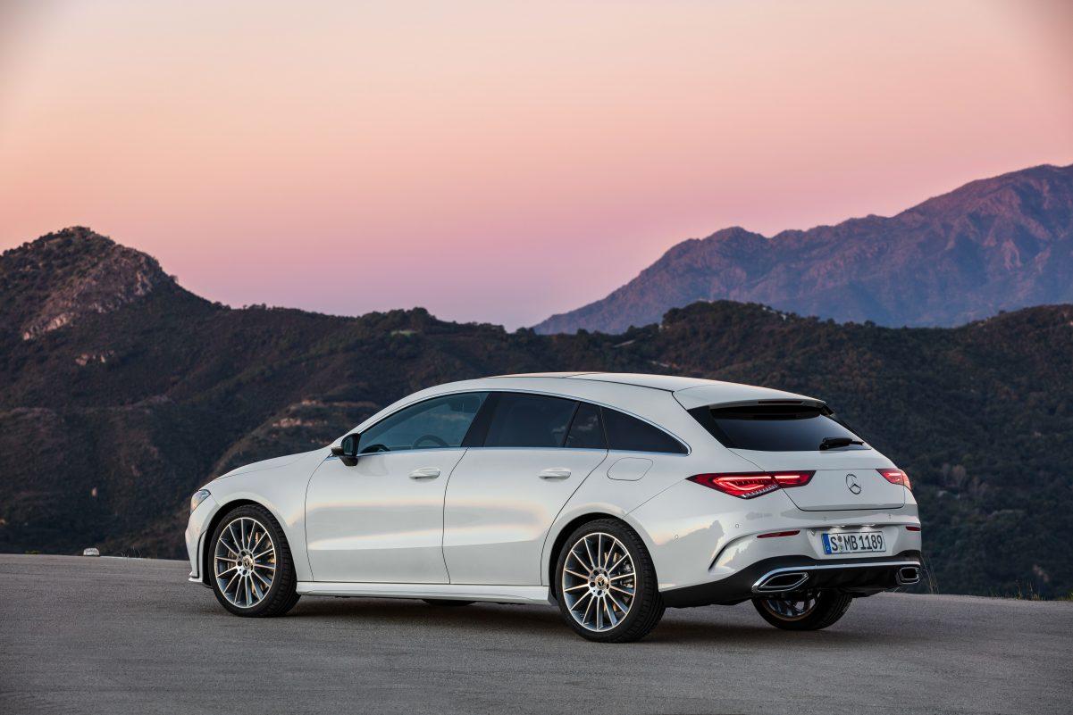 Modelljahr 2020 Neue Mercedes Benz Modelle Facelifts Motoreport