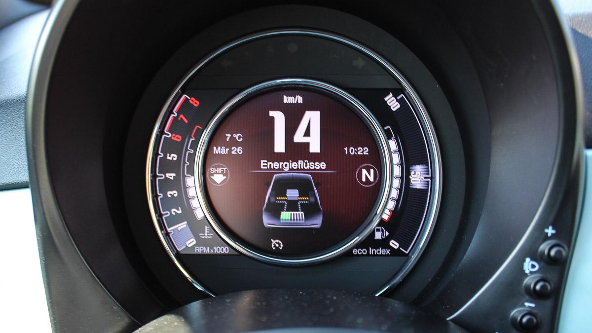 Fiat 500 Hybrid 1 0 Gse Im Test Uberraschend Sinnvoller Mildhybrid Motoreport