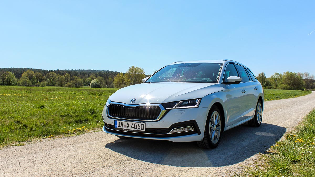 2020 Skoda Superb Price and Review