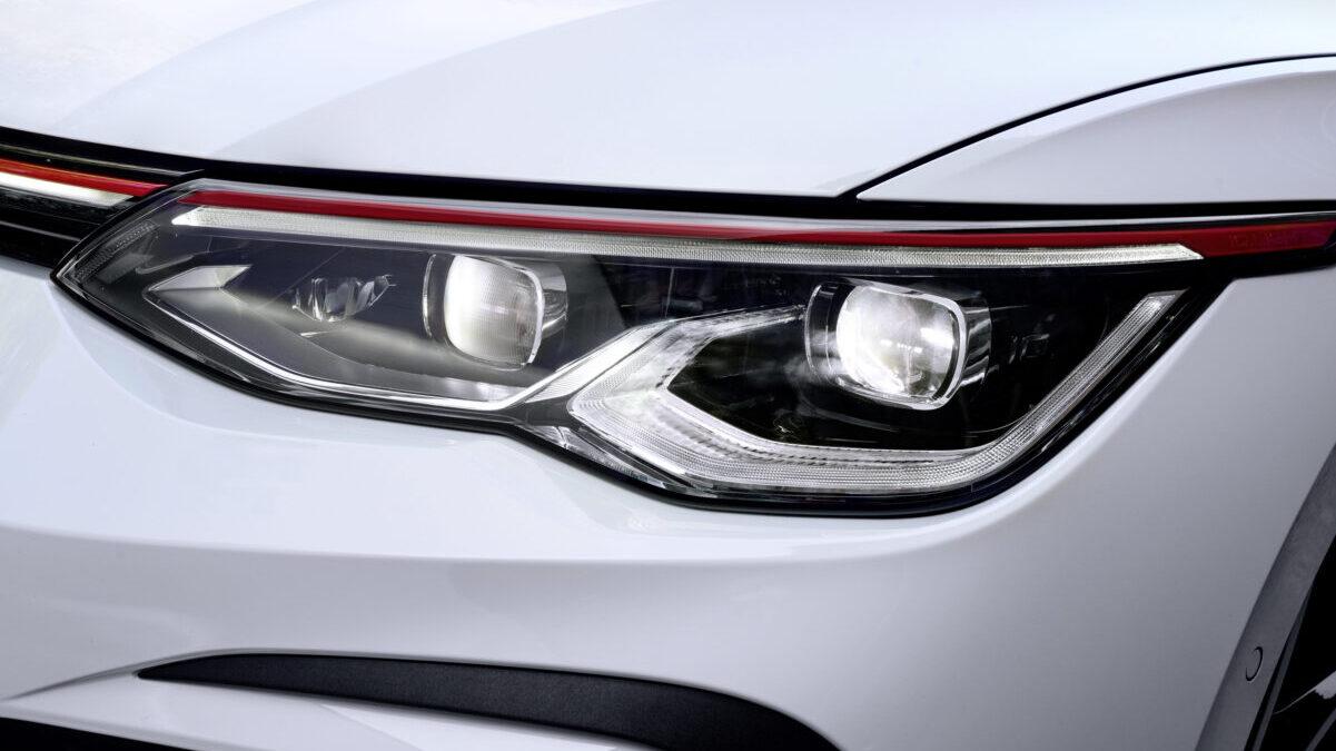 IQ.Light Golf 8 GTI